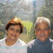 Prity Suren User Profile