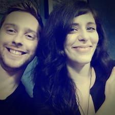 Vanessa And Nick User Profile