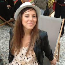Sophie Victoria User Profile