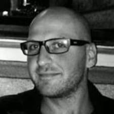 Profil Pengguna Stijn