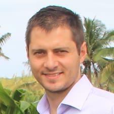 Daniel James User Profile