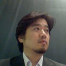 Henkilön Roy S. käyttäjäprofiili