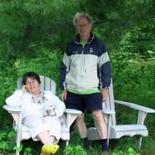 John & Elizabeth的用户个人资料
