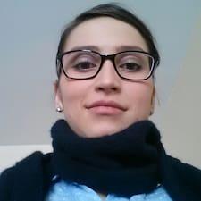 Anne Christine User Profile