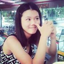Profil korisnika Pei-Chi