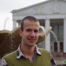 Профиль пользователя Nikolay