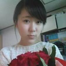 โพรไฟล์ผู้ใช้ Jinhee