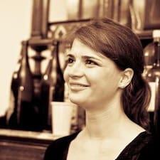 Anna-Sophie Kullanıcı Profili