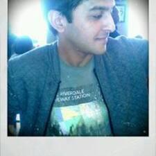 Ashish - Uživatelský profil