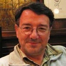 Juan Luis - Profil Użytkownika