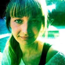 Nina Louise - Profil Użytkownika