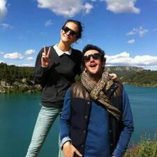Philippe & Ozanne的用户个人资料