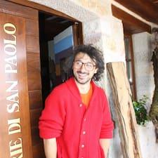 Alessandro是房东。