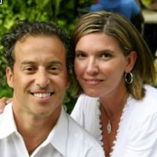 Jen & Luis