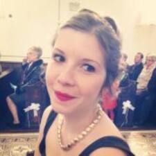 Profil utilisateur de Meg-Anne