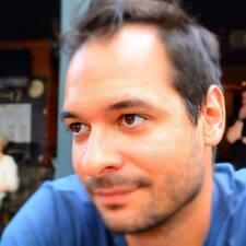 Pierre-Yves Kullanıcı Profili