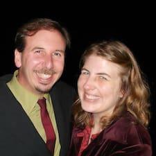Bryce & Kathy的用戶個人資料