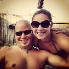 Профиль пользователя Raul & Kristin