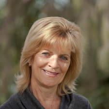 Maureen - Uživatelský profil
