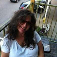 Anne Scott User Profile
