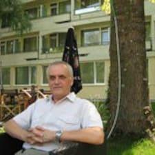 Profil korisnika Teodorescu
