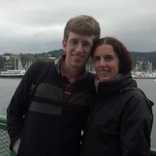 Profil utilisateur de Chrissie And Seth
