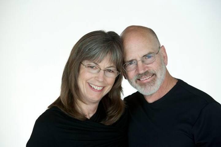 Lorraine And David