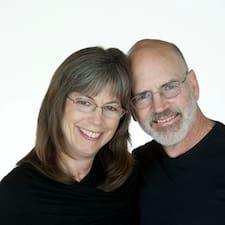 Lorraine And David User Profile