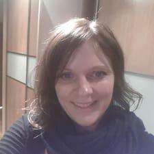 Neringa User Profile