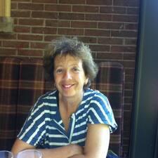 D Henriette User Profile