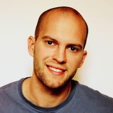 Jeremiah Brugerprofil