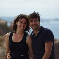 Profil utilisateur de Pascal & Caroline