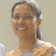 Priyanka Brugerprofil