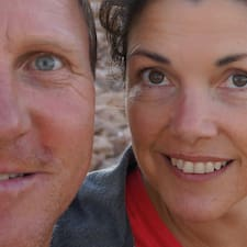 Profil utilisateur de Jodi & Kyle