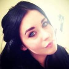 Rebekkah User Profile