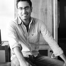 Profil utilisateur de Anand