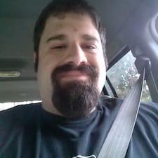 Profil Pengguna Phil