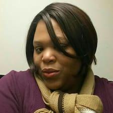 Chantel User Profile
