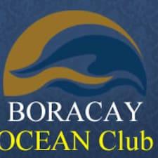Boracay Ocean Club - Uživatelský profil