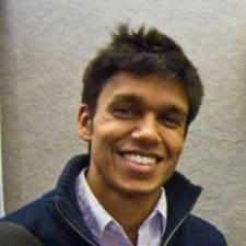 Profil korisnika Vinod
