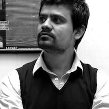 Deepak Kullanıcı Profili
