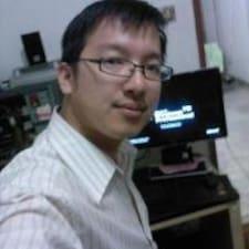 Tze Leong je superhostitelem.