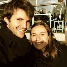 Pierre & Mélissa User Profile