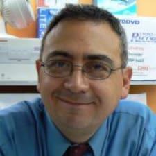 Oscar Martin User Profile