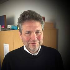 Carl Georg Brugerprofil