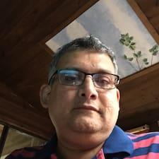 Profil utilisateur de Sudipt