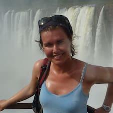Anneke - Profil Użytkownika