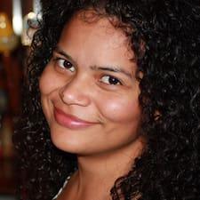 Profil Pengguna Mariam