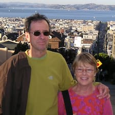 Maureen And Gary Brugerprofil