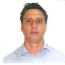José Alexandre Altahyde的用户个人资料